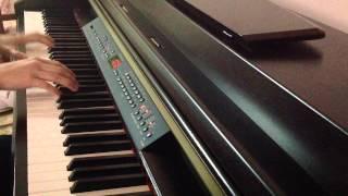 Kyuhyun 규현 - 광화문에서 At Gwanghwamun piano 피아노