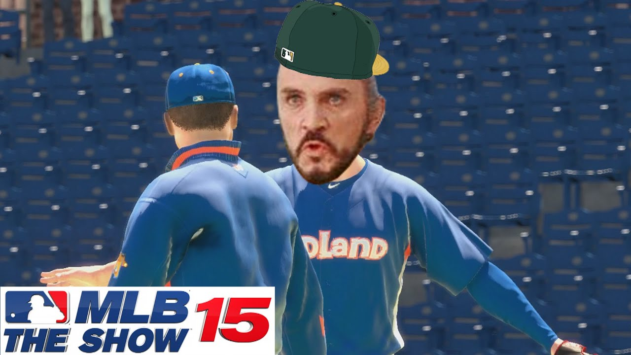 how to get a save in mlb the show