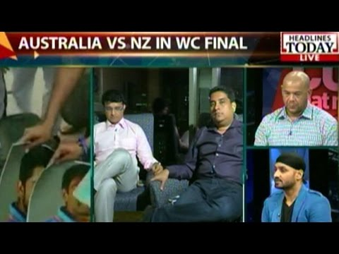 Heartbreak For India In Sydney, Australia Face New Zealand In Final