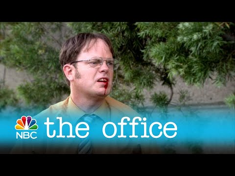 The Office - Slacking Off (Episode Highlight)