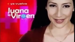 Девственница / Juana la Virgen 2002 Серия 145