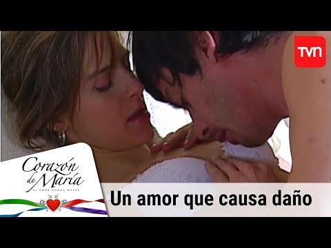 Un amor que causa daño | Corazón de María - T1E111