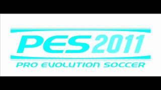 PES 2011 Soundtrack - Nobuko Toda - V1