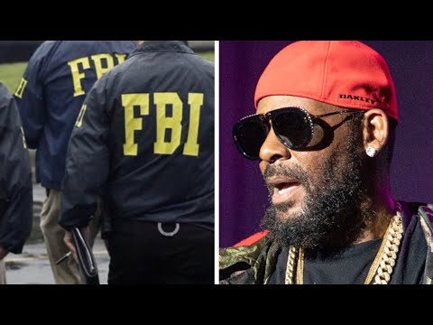 Breaking! Georgia OFFICALLY Puts R Kelly Under Police Investigation For the Lifetime Docuseries! Mp3