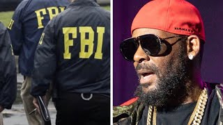 Breaking! Georgia OFFICALLY Puts R Kelly Under Police Investigation For the Lifetime Docuseries!