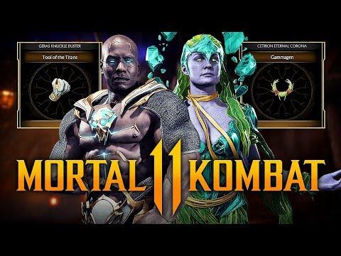 mortal-kombat-11---new-krypt-event-for-geras-&-cetrion-w/-free-rare-gear!-(krypt-event-#18)