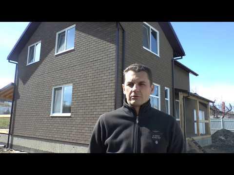 видео: Развеиваем мифы о домах из сип панелей