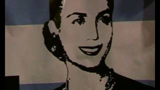 Eva Perón, la mujer del bicentenario de Argentina