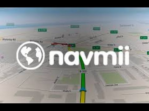 Navmii: Free Offline GPS. Turn Your Smart Phone Into An Offline GPS!