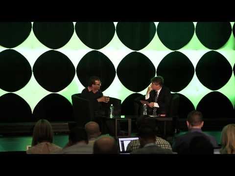 SMX West 2014 - Google Keynote with Amit Singhal and Danny Sullivan