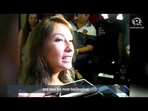 Solenn Heussaff clarifies her 'wedding' in Argentina