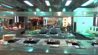 Dubai Luxushotel The Westin Mina Seyahi Beach Resort & Marina Matthias Mangiapane Restaurant