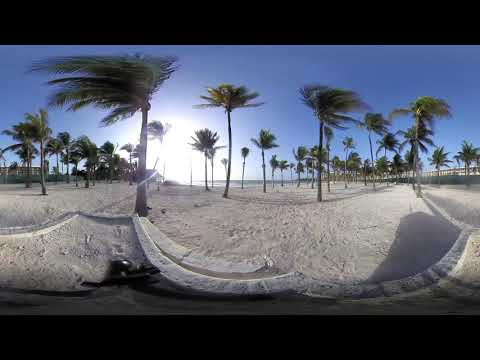 360-video:-beach-views,-swim-up-suites-and-pools-at-barcelo-maya-grand-resort