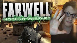 Farewell Mw2