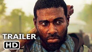 PS4 - Overkill's The Walking Dead Trailer (2018)