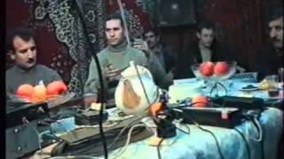 azeri gitara asif agcabedi