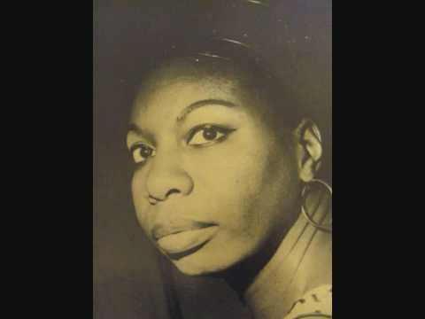 Nina Simone  My Ba Just Cares For Me Special Extended Smoochtime Version