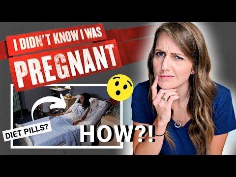 Ob/Gyn Reacts: Negative Pregnancy Test?! | Didn't Know I Was Pregnant
