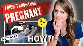 Ob/Gyn Reacts: Negative Pregnancy Test?! | Didn't Know I Was Pregnant