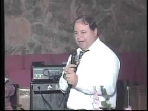 La Bestia 666 y Los 2 Testigos  Dr  Dario Salas  1ªparte
