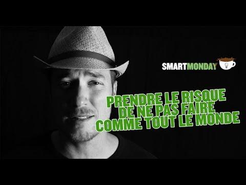 SMART MONDAY #7, Smart Corner, Agence Marketing. Prendre des risques: la recette du succès ?