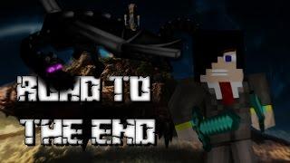 Minecraft - Road To The End ep.14 - Lekker Veel DIAMONDS