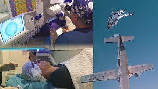 My SMILE LASIK Laser Eye Surgery Experience