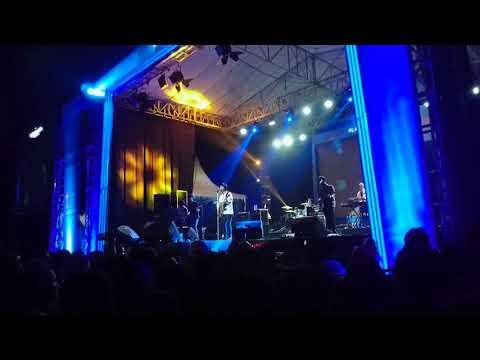 D'masiv (lagu terbaru) Tak Punya Nyali, pertama di Belitong