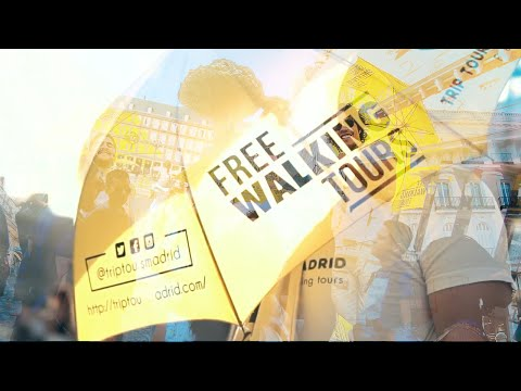 Free Tour En Madrid | Discover Madrid With Us - Free Walking Tours Madrid