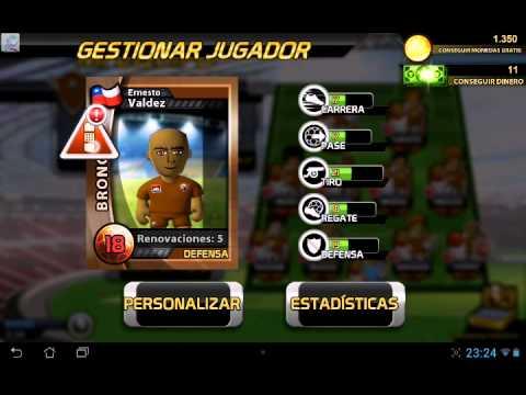 big win soccer hack apk