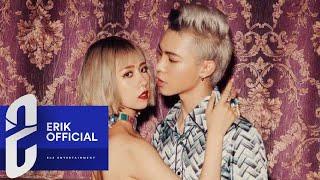 Teaser #3 -  KHẮC HƯNG x ERIK x MIN - #GHEN (Official Teaser)