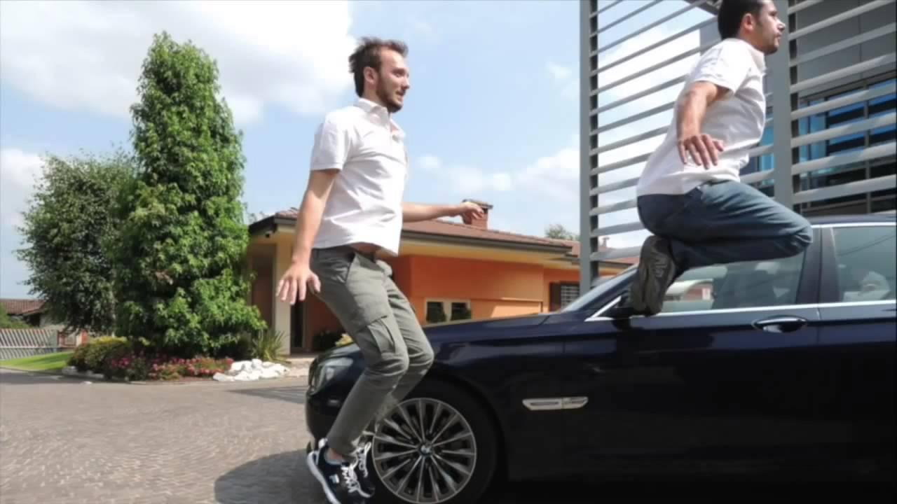 Bmw 740D XDrive Eccelsa - Autobaselli.it auto usate ...