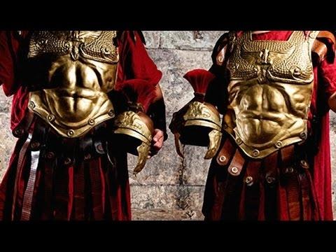 History: Roman Empire War Tactics Documentary 1080 I
