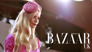 The 10 best dressed from the Venice Film Festival 2021| Bazaar UK