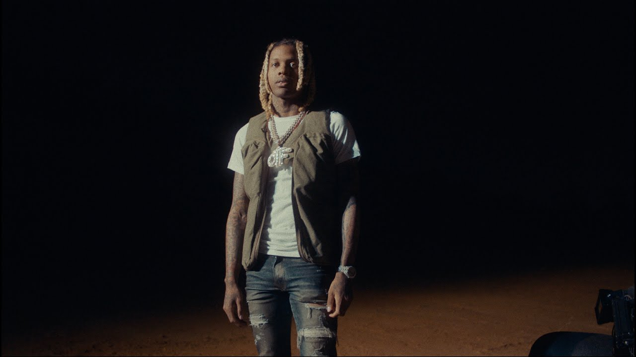 Lil Durk - Stay Down feat. 6lack & Young Thug (Official Music Video)