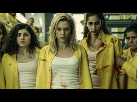 Vis A Vis 2 Temporada Trailer Netflix Youtube