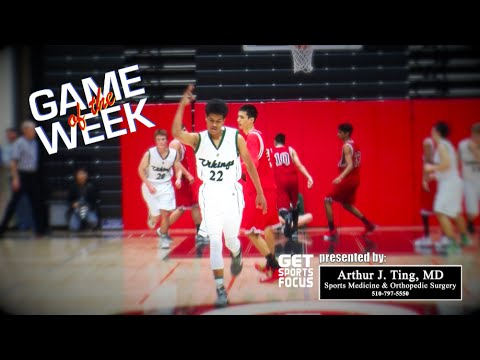 Game of the Week | Palo Alto Snaps Gunn's Undefeated Record