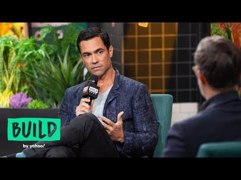"""Danny Pino Relishes The Duality Of Playing A Cartel Boss On """"Mayans M.C."""""""