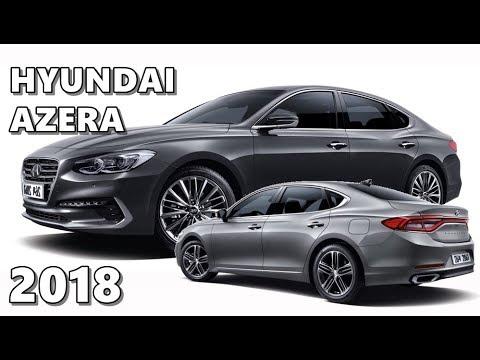 2018 hyundai azera limited. modren hyundai 2018 hyundai azera documentary throughout hyundai azera limited