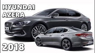 2018 Hyundai Azera Documentary