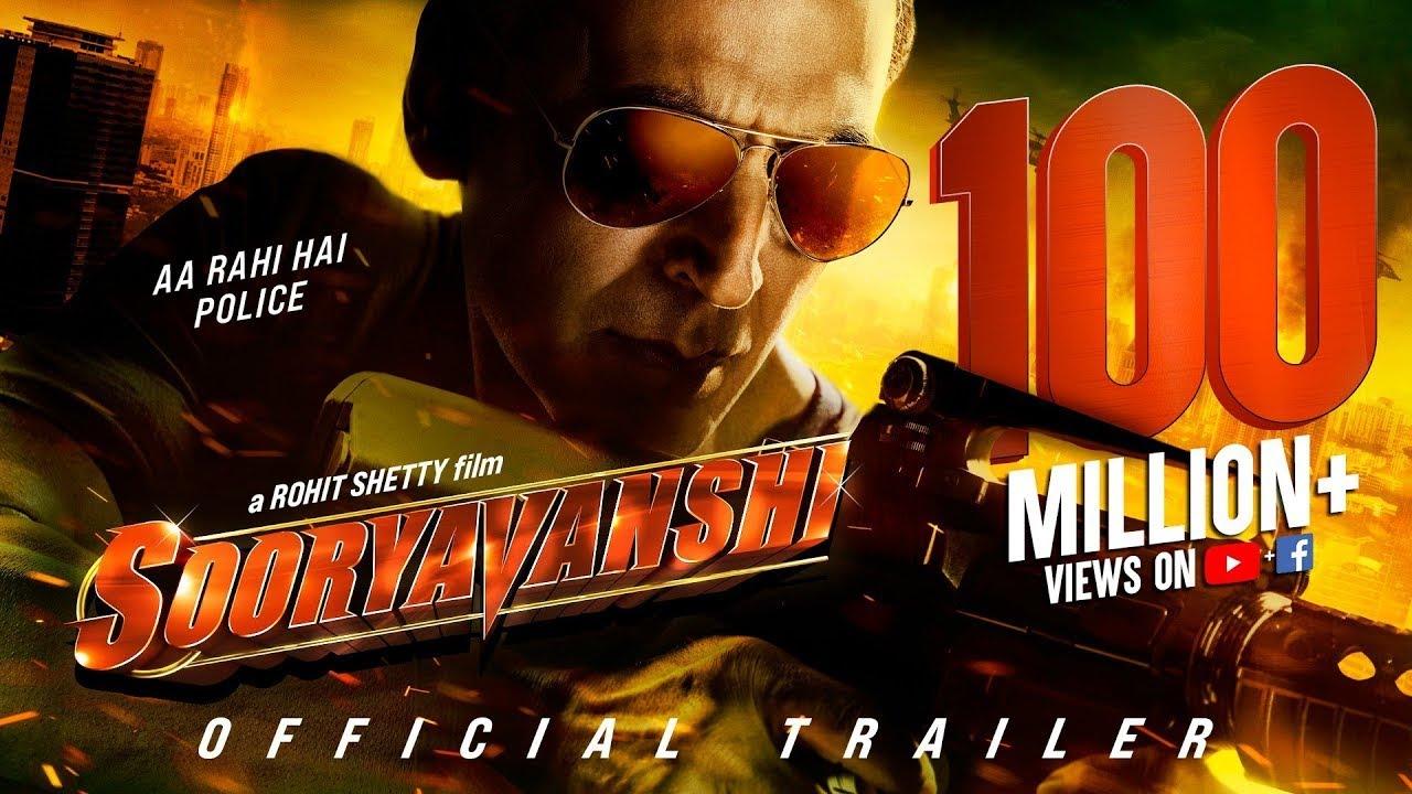 Download Sooryavanshi   Full Movie facts   Akshay, Ajay, Ranveer, Katrina   Rohit Shetty    2020