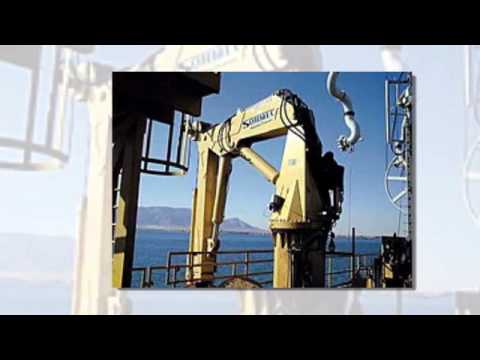 Hydraulic Engineers - Croft Crane Services