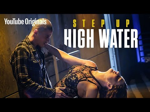 Step Up: High