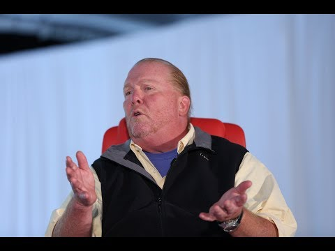 Full Video: Mario Batali, Celebrity Chef And Restaurateur | Code Commerce