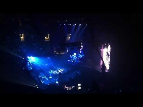 Avenged Sevenfold - Fiction - Boston TD Garden - October 9th, 2013