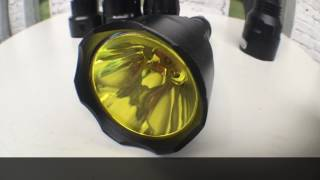Download Mp3 Senter Berburu - Hunting Flaslight - Infrared