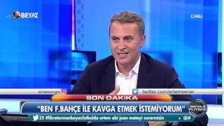 (..) Beyaz Futbol 3 Haziran 2017 Kısım 4/6 - Beyaz TV