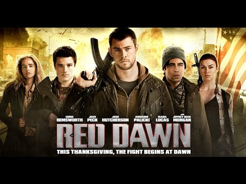 Red Dawn (2012) Rant Aka Movie Review