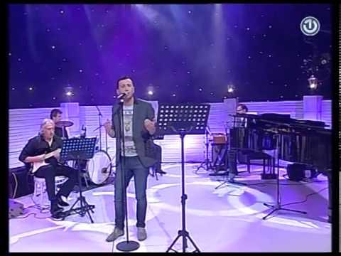 Berin Buturović- Ne volim te (Knock out) live@Opušteno nedjeljom BHT1
