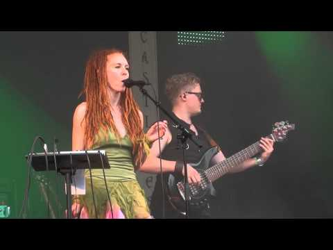 Euzen - The Great Escape Castlefest 2012